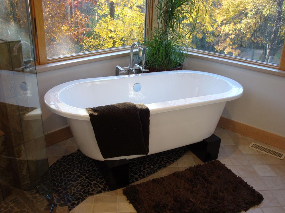 Bath Remodels Carr Plumbing Bentonville AR - Bathroom remodeling rogers ar