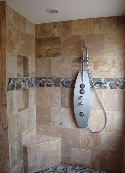 bath remodel carr plumbing northwest arkansas