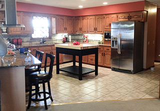 kitchen remodels link