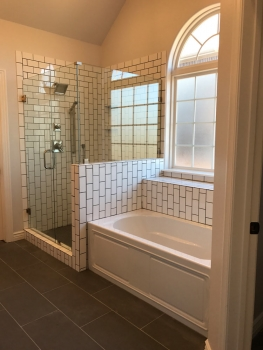 white-tile-shower